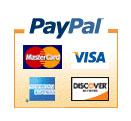 Click here to make a payment to Xtreme Taxidermy using Pay Pal